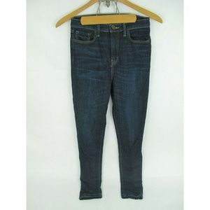 BDG Urban Outfitters Twig Hi-Rise Jeans Size 27 in